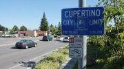 Photo courtesy of City of Cupertino Facebook page.