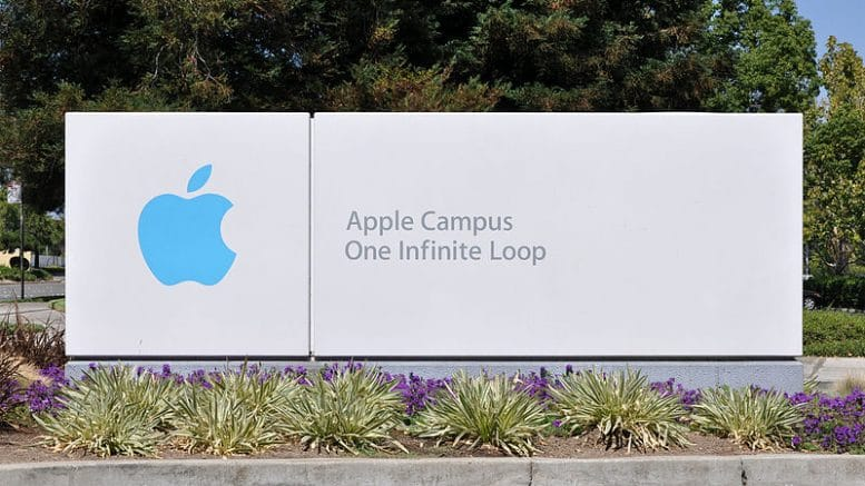 Apple Hires Experts From Consulting Firm Silicon Valley Data Science