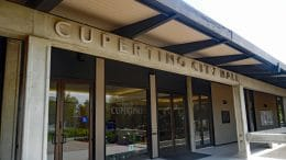 So far, 5 candidates have filed intention to run for Cupertino City Council
