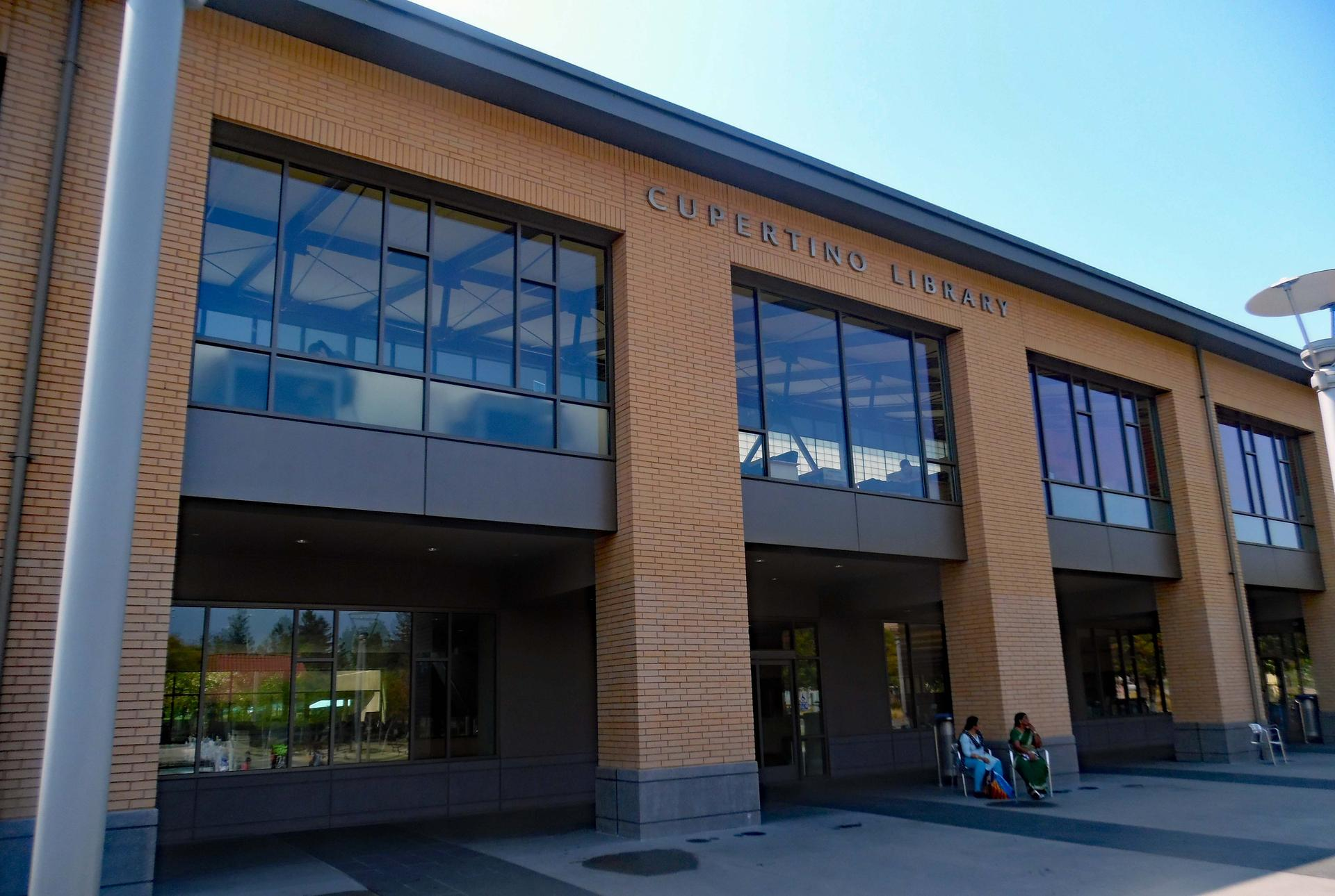 Cupertino Library to begin offering passport services on April 3