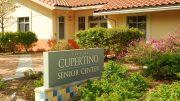 Photo courtesy of Cupertino Senior Center Facebook.