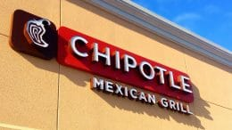 Cupertino Chipotle holding fundraiser for Homestead HS music program