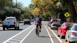 Cupertino preps for Bike to School and Bike to Work events