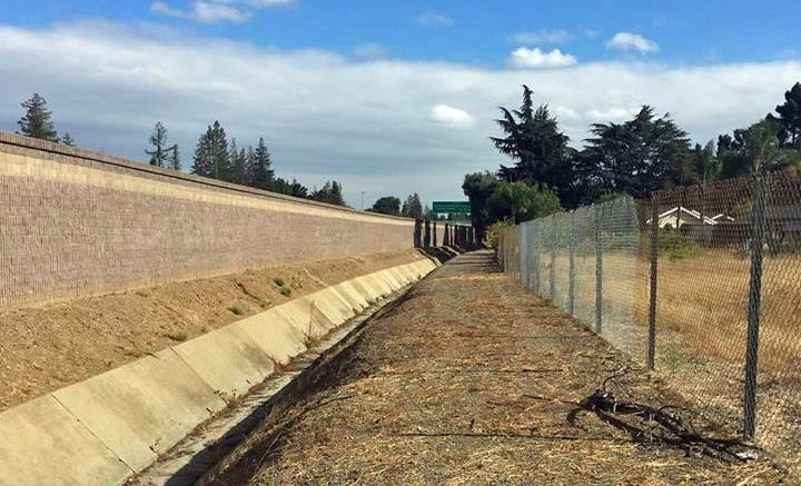 Public invited to very first meeting on planned Junipero Serra Trail