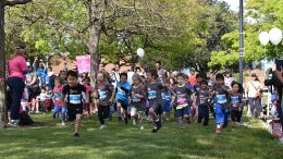 Registration opens for Big Bunny 5K and Kids Fun Run