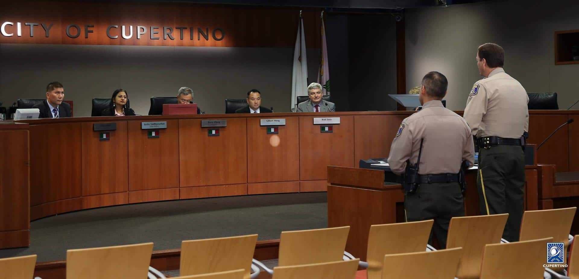 City Of Cupertino Council Meetings