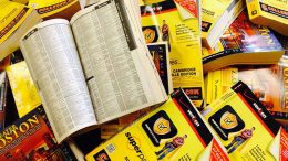 Cupertino considering opting out of phone book deliveries