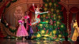 Moscow Ballet's Nutcracker returning to Cupertino