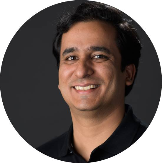The meditation workshop will be led by Dr. Manish Saggar, an Asst. Professor in the department of Psychiatry, Stanford University School of Medicine.