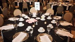 CEEF is hosting a Black and White Ball on March 3.