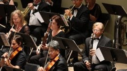 The California Pops Orchestra is coming to Cupertino for three shows.