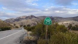 Cupertino bicyclist killed in collision in San Benito County