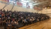 Cupertino High spreads teen mental health awareness with student and parent presentations