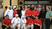 Boudin Cupertino hosting fundraiser to benefit local robotics team