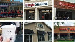 new businesses in Cupertino