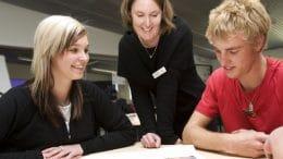 """SCCOE encourages """"Shadow a Student Challenge"""" at Santa Clara County schools"""