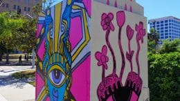 Local artists encouraged to submit designs to transform utility boxes