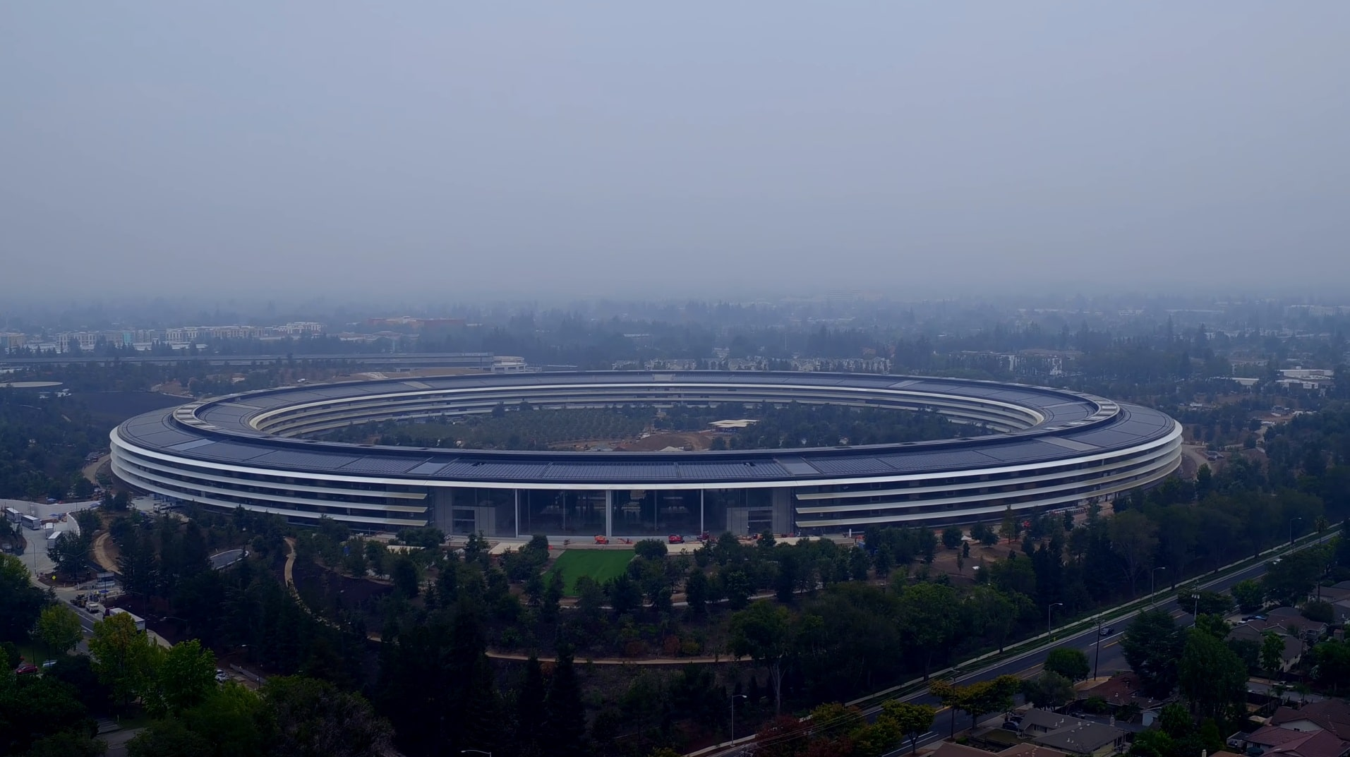 Fortune: 'Home prices near Apple Park are setting records'