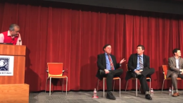 Better Cupertino Community Forum faced pushback from YIMBY's