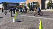 Families encouraged to ride their bikes to Main Street for Bike on Main