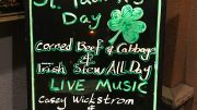 Local band to perform at Cupertino's Britannia Arms for St. Patrick's Day