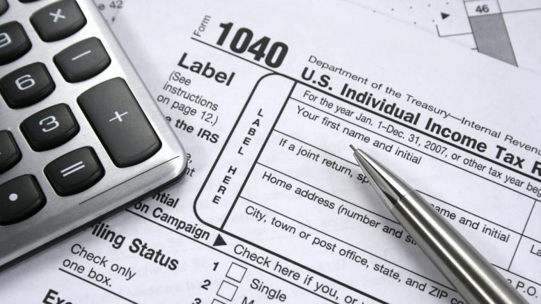 Cupertino Library one of many county sites offering free tax preparation help