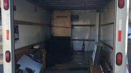 Monta Vista High robotics team's stolen trailer recovered, but no robot