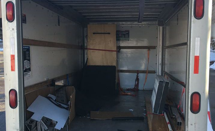 Monta Vista High robotics team's stolen trailer recovered, but no robot