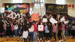 FUHSD schools to compete for trophy at district-wide rally
