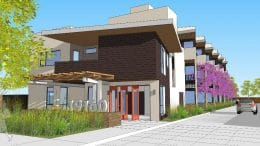 Groundbreaking for senior housing project in Cupertino set for April 19