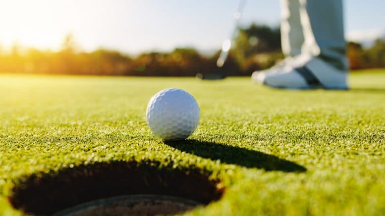Cupertino Rotary's golf fundraiser to benefit Marine Science Institute