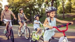 The monthly Safe Routes 2 School Working Group Meeting will be held on April 11.
