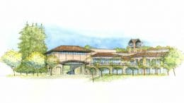 A plan to update and expand facilities at The Forum at Rancho San Antonio, a cooperatively-owned community for seniors located on 51.5 acres at 23500 Cristo Rey Drive, gained unanimous approval by the Cupertino City Council on Tuesday.
