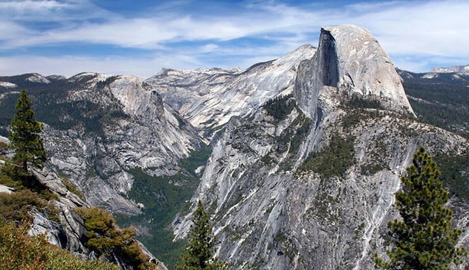 Cupertino resident wins Yosemite vacation contest
