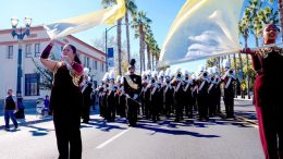 Cupertino High School's Marching Band and Orchestra will perform their last concert on May 23 at Robert Gomez Theater.
