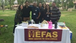Local program, HEFAS, will have their fourth annual summit on May 25.