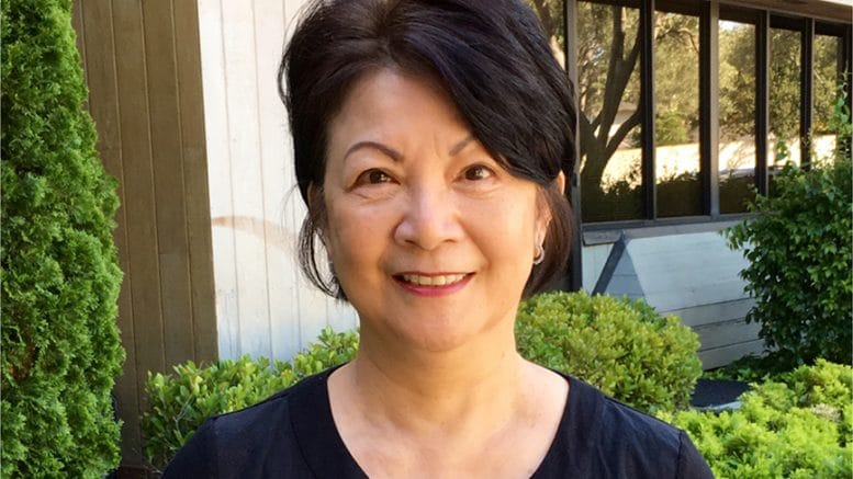Cupertino appoints Amy Chan as interim city manager