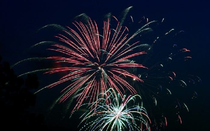 There will be several events in Cupertino on July 4th to celebrate Independence Day.