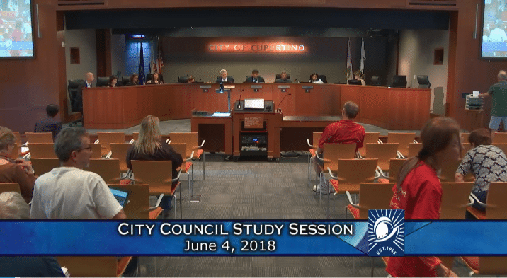 Vallco Specific Plan process moves forward after June 4 study session