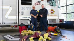 Register now for CERT training served by the Santa Clara County Fire Department.