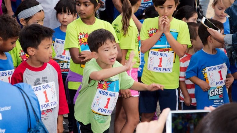 Register now for the 2018 Run for Great Schools 5K and Fun Run.