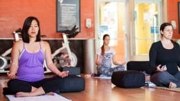 A free mind and meditation event will take place at the Northwest YMCA on July 18.