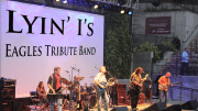 Monday Night Live concert series begins Monday, July 16. Photo courtesy of City of Cupertino Facebook.