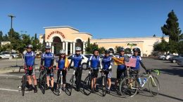 Join the United Velo Cycling Club on their Sunday Ride.