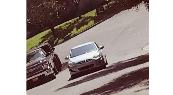 Purse snatchers sought in incidents in Cupertino, Saratoga