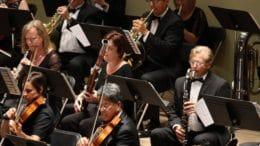 Photo courtesy of California Pops Orchestra Facebook.