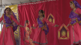 The Diwali Festival will return on Oct. 13.