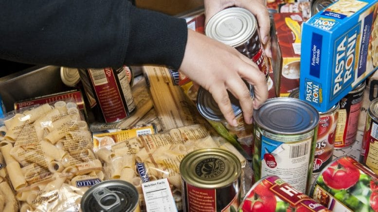 The Santa Clara County Library District is now accepting food donations at several SCCLD locations.