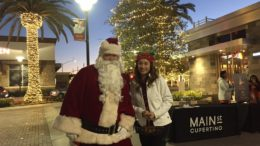 Photo courtesy of Main Street Cupertino's Holiday on Main.