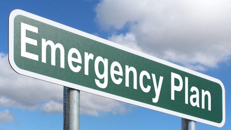 An Emergency Preparedness Workshop will take place on Jan. 12.